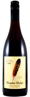 Raptor Ridge Pinot Noir Shea Vineyard 2013 750ml
